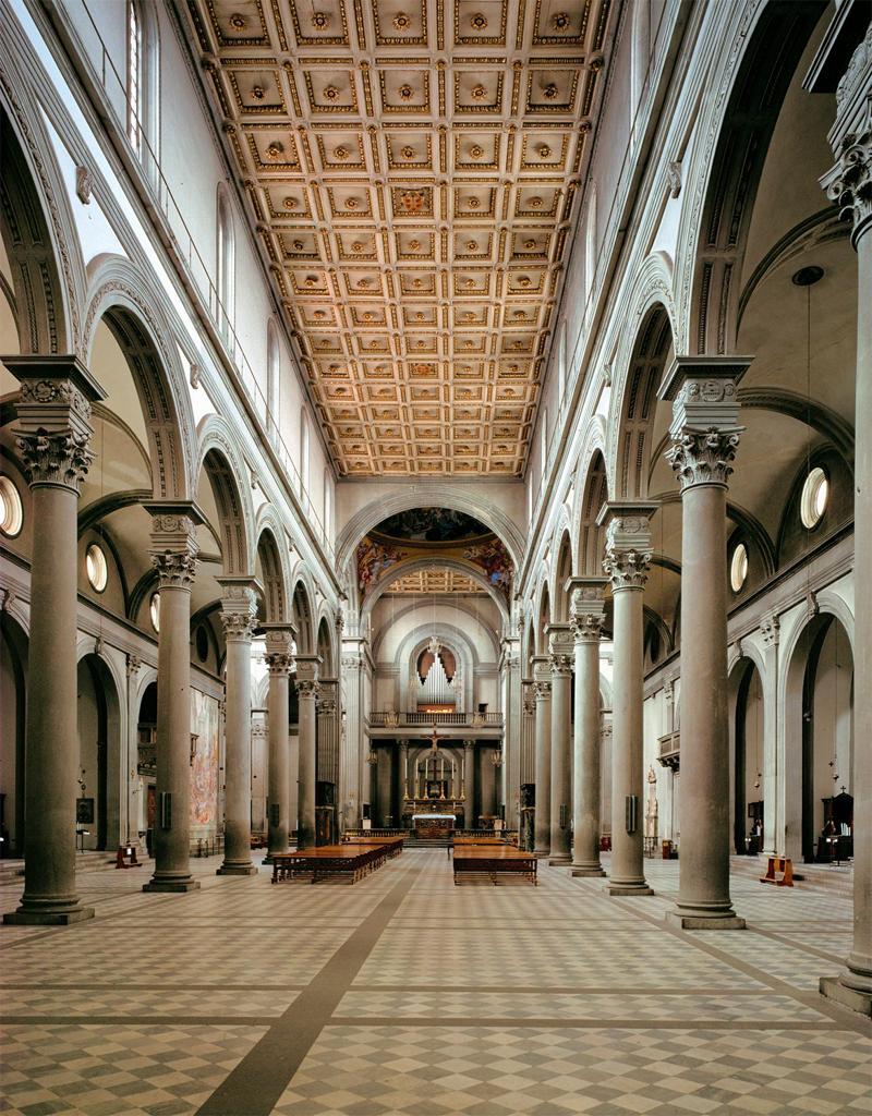 Church of San Lorenzo – Kaelyn's Art History Blog
