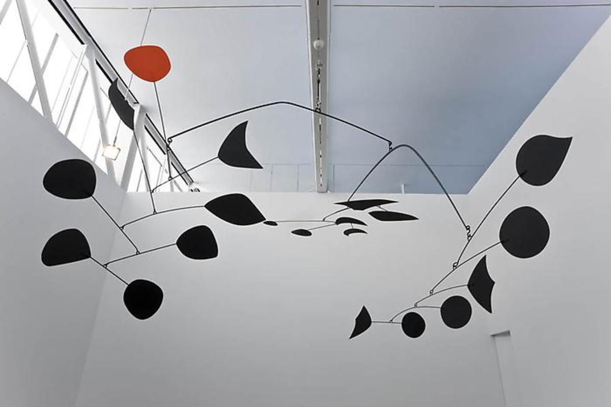 Alexander Calder – Kaelyn\'s Art History Blog
